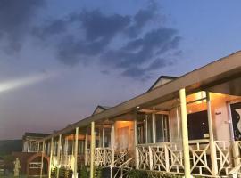 TGL Resort & Spa Mahabaleshwar, spa hotel in Mahabaleshwar