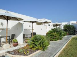 Hôtel Licetto, hôtel à Bonifacio près de: Golf de Sperone