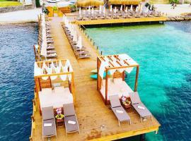 Hotel Vita Bella Resort & Spa, hotel in Gundogan
