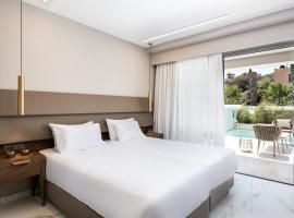 Porto Platanias Beach - Luxury Selection, hotel in Platanias