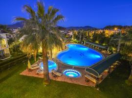 Rebin Beach Hotel, hotel in Fethiye