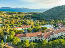 Argentario Osa Resort, hotel in Talamone
