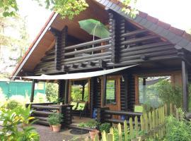 Eifel-Lounge - BLOCKHAUS, holiday home in Weilerswist