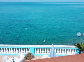 Casa del Mare, hotel near Cava dell' Isola Beach, Ischia