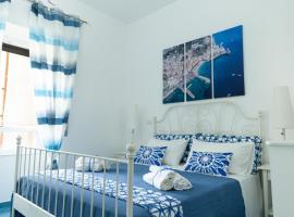 Velia34, self catering accommodation in Salerno