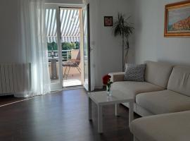 Apartment Gržinić 298, hotel near Geological Park Fantasia Monfiorenzo, Rovinj