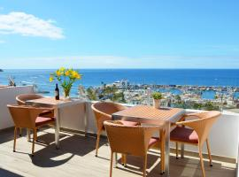 Bella Vista Sun Club, guest house in Puerto de Mogán