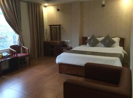 Chio Boutique Hotel, hotel near Noi Bai International Airport - HAN, Hanoi