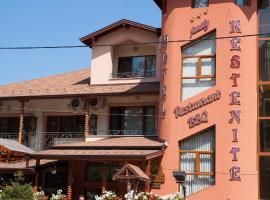 Kestenite Family Hotel, hotel in Samokov