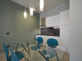 ATMOSFERA APARTMENTS & SUITES, hotel near Turin Airport - TRN,