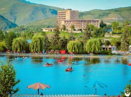 Kirovakan Hotel, hotel in Vanadzor