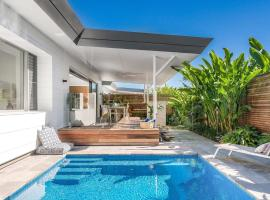 A PERFECT STAY - Kaylani Cove, vacation home in Byron Bay