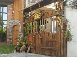Lea Guest House, bed and breakfast a Tbilissi