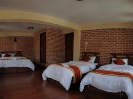 HOTEL LAYAKU DURBAR, hotel in Bhaktapur