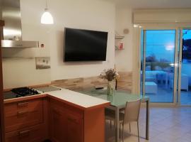 appartamento simmi, apartment in Santa Marinella