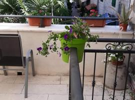 Apartments Marin, apartment in Trogir