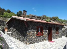 Casas Rurales Los Guinderos, country house in Icod de los Vinos