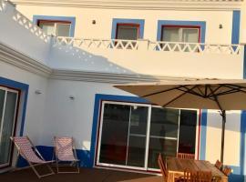 Casa Oliveiras, hotel perto de Comporta beach, Comporta