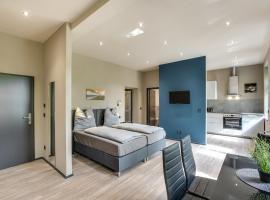 Stadt Apartments, apartment in Krefeld