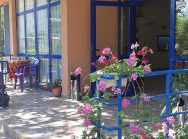 Комплекс Астра, хотел близо до Бар Корнер, Слънчев бряг