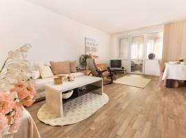 Anya apartment , in the heart of Plovdiv, апартамент в Пловдив