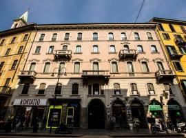 Torino48 Guesthouse, δωμάτιο σε οικογενειακή κατοικία στο Μιλάνο