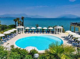 Lido International, hotel en Desenzano del Garda