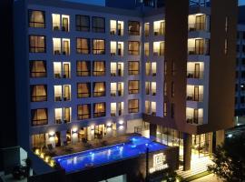 W3 Hotel,合艾的飯店