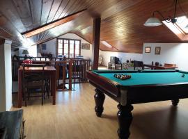 Casa da Bella, hotel in Arganil