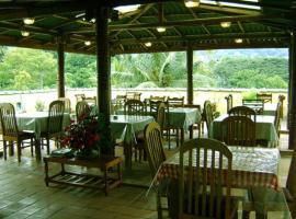 Palm Garden Home Stay, hostel in Kandy