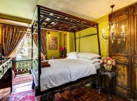 방콕에 위치한 홈스테이 빌라 91 게스트하우스