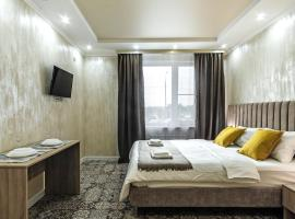 Park-Hotel, self catering accommodation in Krasnogorsk