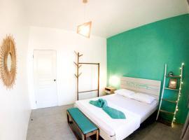 My Green Hostel, homestay in San Vicente