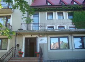 HOTEL TOPAZ, hotel near Khrabrovo Airport - KGD, Zelenogradsk
