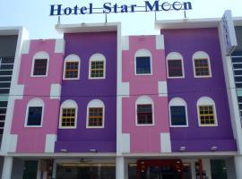 Hotel Star Moon, hotel in Melaka