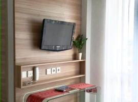 Jasmine Room, apartment in Yogyakarta