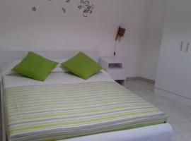 I Faraglioni, budget hotel in Palinuro