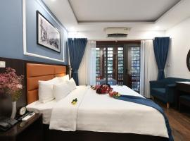 Hanoi Elpis Central hotel, hôtel à Hanoï