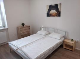 Kate & Jenny Apartments - Cosy place in the city center, apartamento en Bratislava