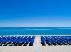 Cala Luas Resort, hotell i Cardedu
