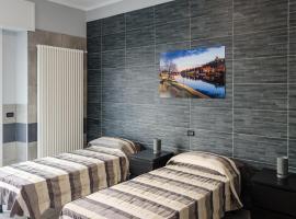 La Montrucca Camere, hotel near Turin Airport - TRN,