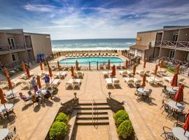 Royal Atlantic Beach Resort, hotel in Montauk