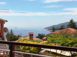 Apartment Walter, pet-friendly hotel in Rabac