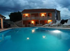 Apartment Elena, hotel near Zadar Airport - ZAD,