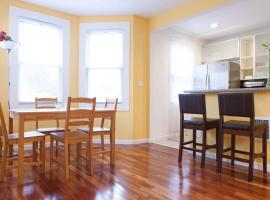 Shared Modern Apartment, 3 rooms, budget hotel in Queens