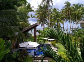 Daluyong Beach Resort, hotel near Cloud 9 Surfing Area, General Luna