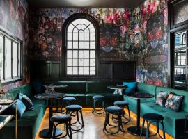 The Inchcolm by Ovolo, hotel near King George Square, Brisbane