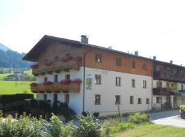 Ferienhotel Elvira, Hotel in Thiersee