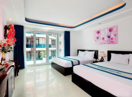 ARIMA HOTEL NHA TRANG, hotel near Bamboo Island, Nha Trang