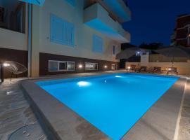 Apartments Dijana, hotel in Zadar